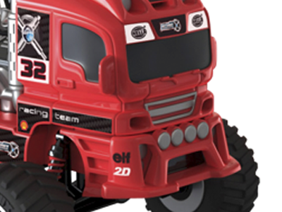 Mechanix Truck